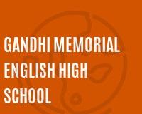 Gandhi Memorial English High School