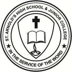 St. Arnolds High School