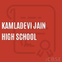 Kamladevi Jain High School