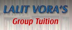 Lalit Voras Group Tuition