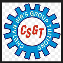 Chetan Sirs Group Tuitions