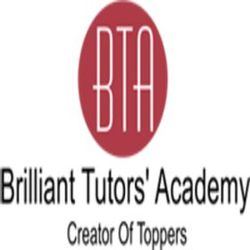 Brilliant Tutors Academy