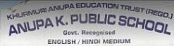 Anupa K. Public School