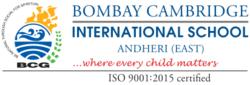 Bombay Cambridge School