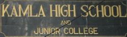 Kamla High School