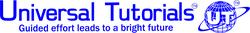 Universal Tutorials Pvt. Ltd.