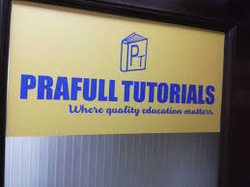 Prafulbhais Group Tuitions