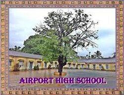 Airport High School