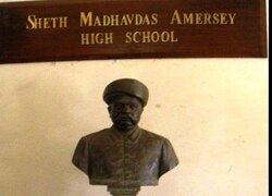 Sheth M. A. School