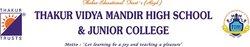 Thakur Vidya Mandir High School