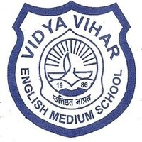 Vidya Vihar English High School