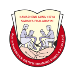 S.M. Shetty International School