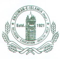 Anjuman I Islams Saif Tyabji Girls High School