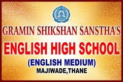 Gss English High School, Laxmi Nagar