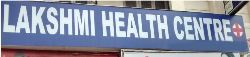 Lakshmi Health Centre