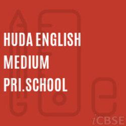 Huda English Medium School