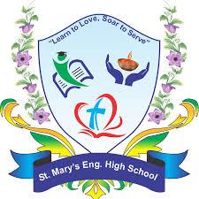 St. Mary's English High School