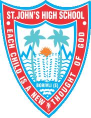 St. John High School
