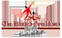 The Bandra Gymkhana