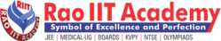 Rao Iit Academy