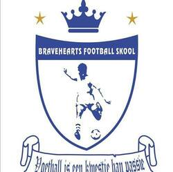 Bravehearts Football School