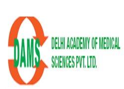 Delhi Academy Of Medical Sciences Pvt. Ltd.