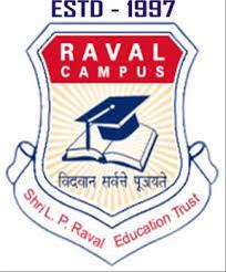 Shri Lp Raval High School