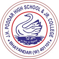 Jh Poddar High School
