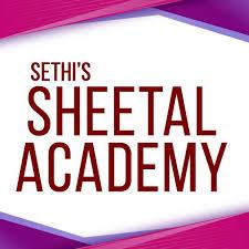 Sethis Sheetal Language Academy