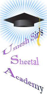 Umesh Sir Sheetal Academy