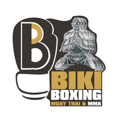 Biki Bora Muay Thai Kick Boxing