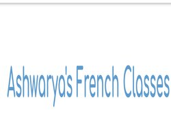 Aishwaryas French Classes