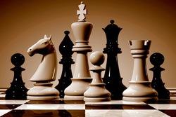 Smyslove Chess Academy