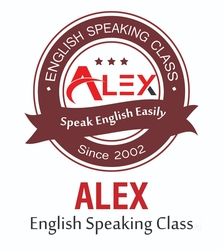 Alex English Speaking Class