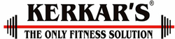 Kerkars The Only Fitness Solution