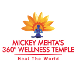 Mickey Mehtas 360 Degree Wellness Temple