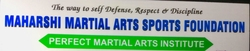 Maharshi Martial Arts Sports Foundation India