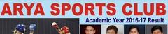 Aray Sports Club, Vetal Nagar