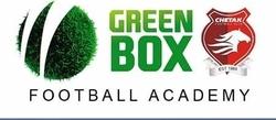 Green Box Football Academy