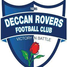 Deccan Rovers Football Club