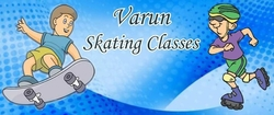 Varun Skating Classes