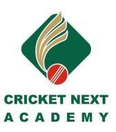 Om Cricket Academy