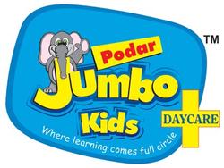 Podar Jumbo Kids, Maan