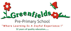 Greenfields Pre Primary School