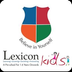 Lexicon Kids