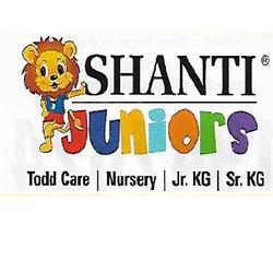 Shanti Juniors Preschool, Veerbhadra Nagar