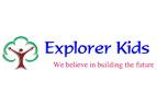 Explorer Kidz Preschool & Daycare