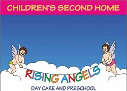 Rising Angels Daycare & Preschool School
