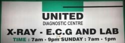 United Diagnostic Centre