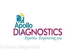 Apollo Blood Test Center